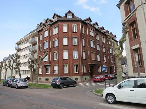 Sale apartment Dieppe 94000€ - Picture 1