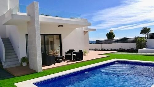 Sale house / villa Province d'alicante 268 800€ - Picture 3
