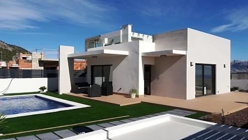 Vente maison / villa Province d'alicante 275 000€ - Photo 1