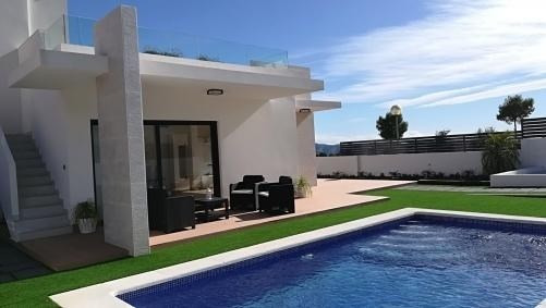 Vente maison / villa Province d'alicante 275 000€ - Photo 3