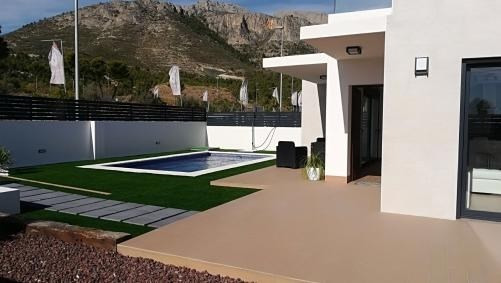 Vente maison / villa Province d'alicante 275 000€ - Photo 2