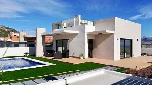 Sale house / villa Province d'alicante 268 800€ - Picture 2