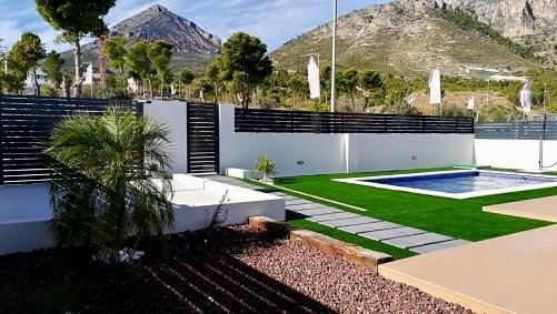 Sale house / villa Province d'alicante 268 800€ - Picture 6