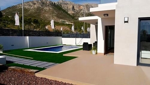 Sale house / villa Province d'alicante 268 800€ - Picture 5