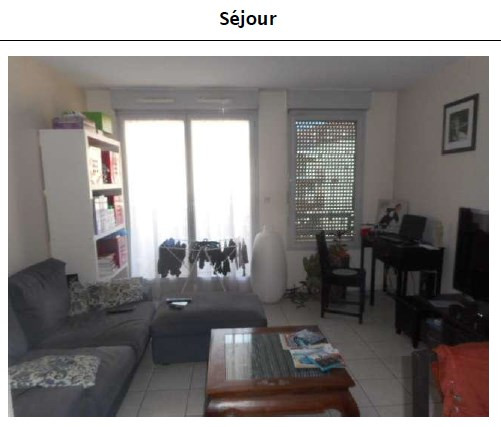 Location appartement Lyon 8ème 768€ CC - Photo 4