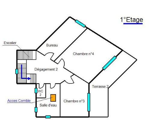 Immobile residenziali di prestigio casa Seillans 895000€ - Fotografia 41