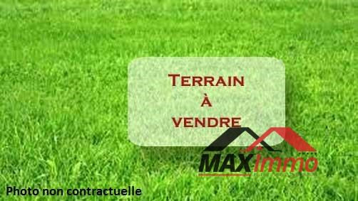 Terrain constructible st paul - 350 m²
