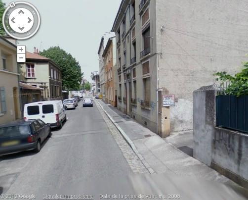 Rental parking spaces Lyon 3ème 180€ CC - Picture 1
