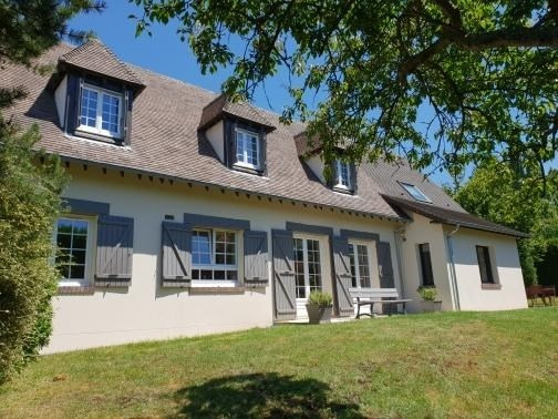 Vente maison / villa Arnieres sur iton 349900€ - Photo 1