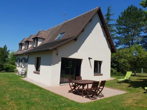 Sale house / villa Arnieres sur iton 349900€ - Picture 1