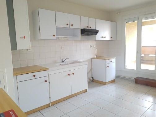 Sale apartment Bourg de peage 168000€ - Picture 3