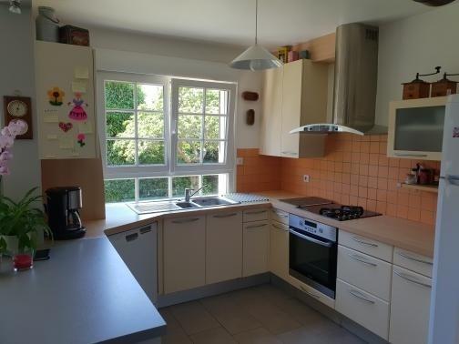 Sale house / villa Arnieres sur iton 349900€ - Picture 8