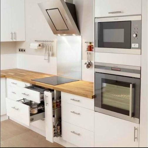 Vente appartement Caen 520000€ - Photo 7