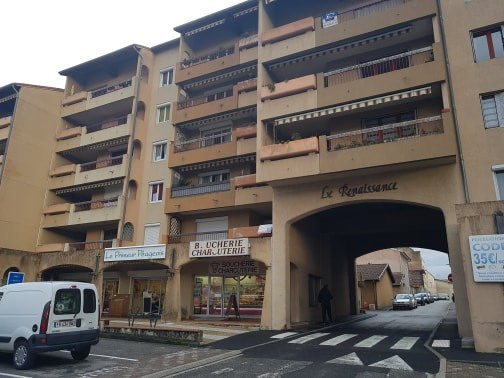 Sale apartment Bourg de peage 168000€ - Picture 9