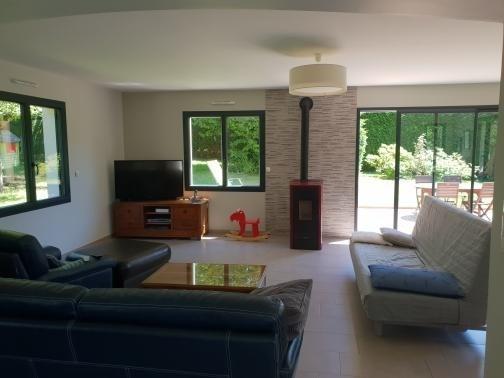 Sale house / villa Arnieres sur iton 349900€ - Picture 7