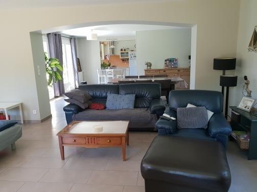 Sale house / villa Arnieres sur iton 349900€ - Picture 12