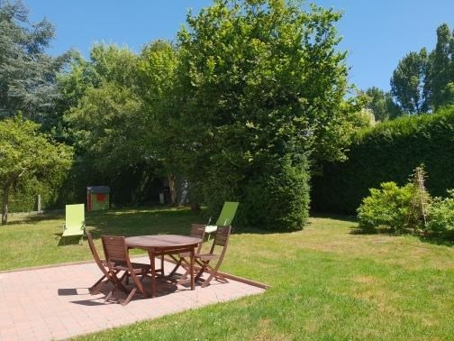 Vente maison / villa Arnieres sur iton 349900€ - Photo 5