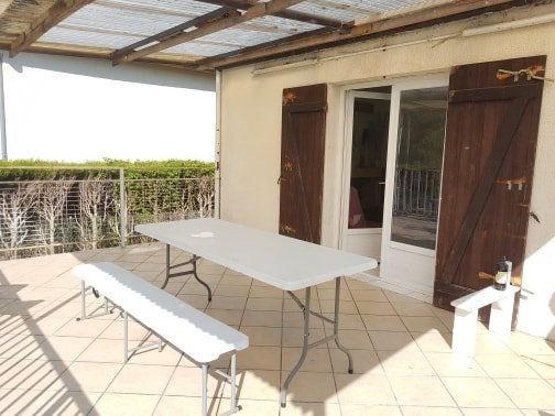 Sale house / villa Mery sur marne 158000€ - Picture 1
