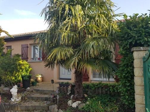 Sale house / villa Romans sur isere 230000€ - Picture 1