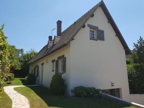 Sale house / villa Arnieres sur iton 349900€ - Picture 11