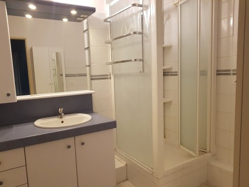 Sale apartment Bourg de peage 168000€ - Picture 4