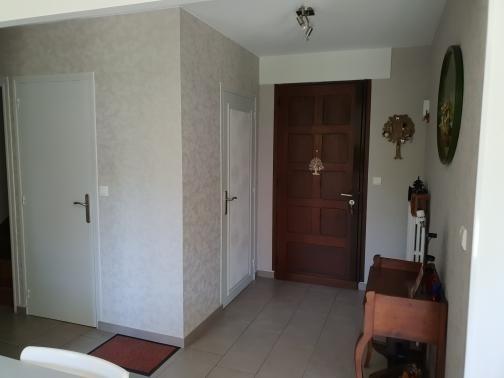 Sale house / villa Arnieres sur iton 349900€ - Picture 9