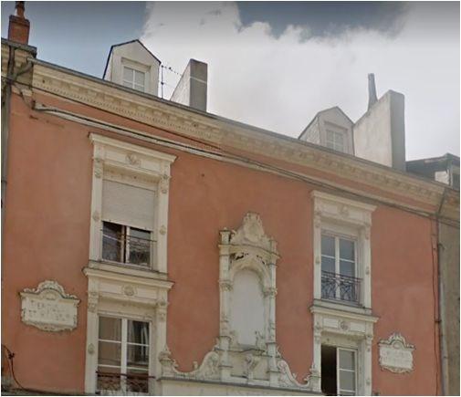 Rental apartment Le mans 380€ CC - Picture 1