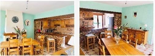 Vente maison / villa Saacy sur marne 305000€ - Photo 3