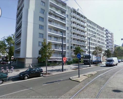 Vermietung wohnung Lyon 3ème 799€ CC - Fotografie 6