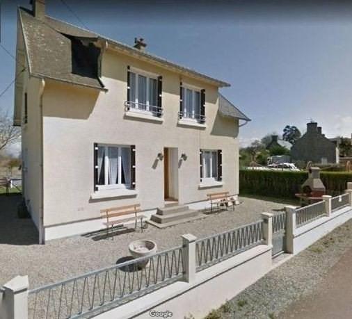 Verkauf haus Gouville sur mer 171000€ - Fotografie 1