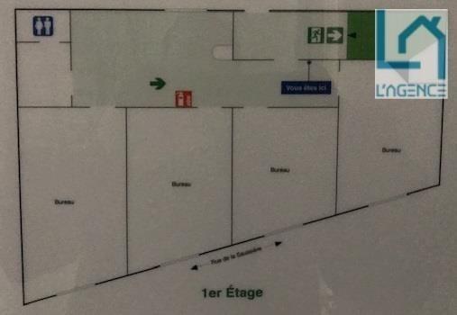 Rental office Boulogne billancourt 2100€ HT/HC - Picture 7