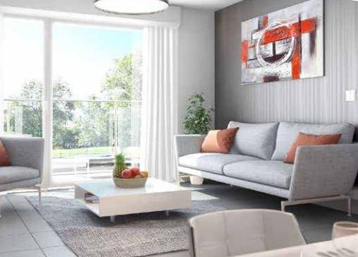 Sale apartment Colomiers 124000€ - Picture 1
