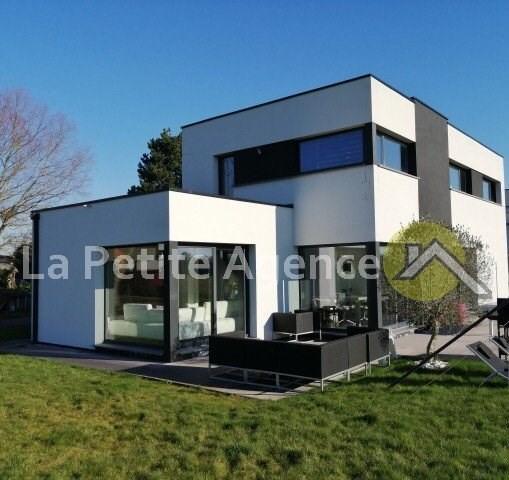 Sale house / villa La bassee 436780€ - Picture 1
