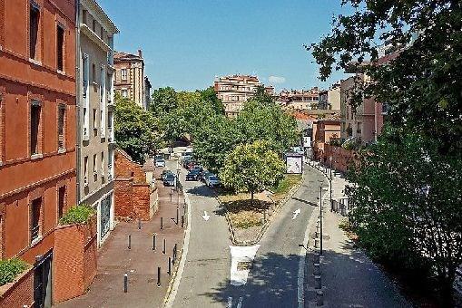 Vente de prestige appartement Toulouse 690000€ - Photo 1