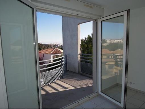 Affitto appartamento Montpellier 563€ CC - Fotografia 3