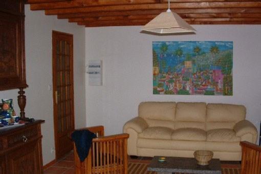 Vente maison / villa Bazouges la perouse 261080€ - Photo 9