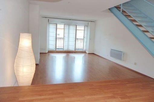 Vente appartement St die 86400€ - Photo 1