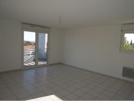 Affitto appartamento Montpellier 563€ CC - Fotografia 2