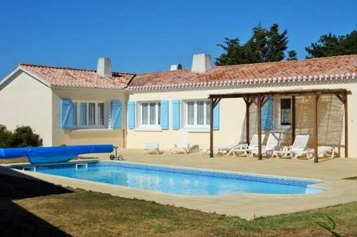 Vente maison / villa La barre de monts 282700€ - Photo 3