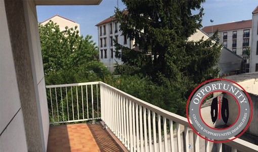 Vente appartement Neuilly-sur-marne 125 000€ - Photo 1