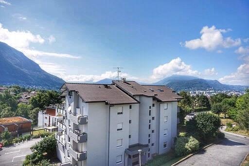Annecy-Le-Vieux - Appartement de standing avec vue