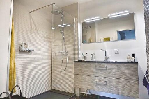 Sale apartment Metz tessy 354400€ - Picture 5