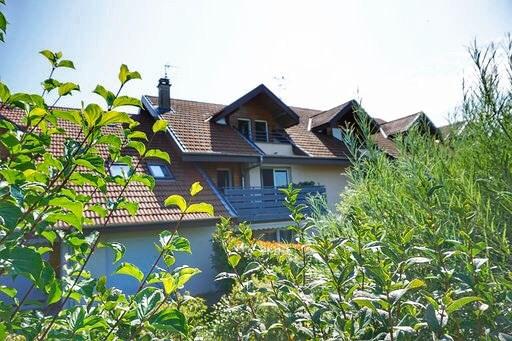 Sale apartment Metz tessy 396000€ - Picture 10