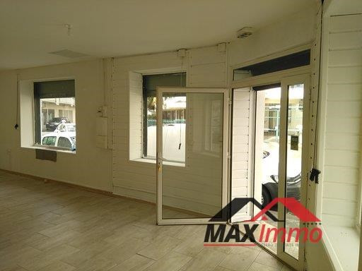 Location bureau Saint denis 2 100€ HC - Photo 2