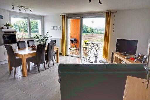 Sale apartment Metz tessy 354400€ - Picture 4