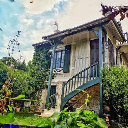 Vente maison / villa Villennes sur seine 560000€ - Photo 1