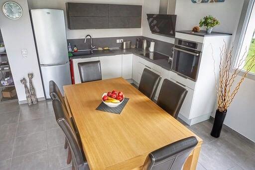 Sale apartment Metz tessy 354400€ - Picture 3