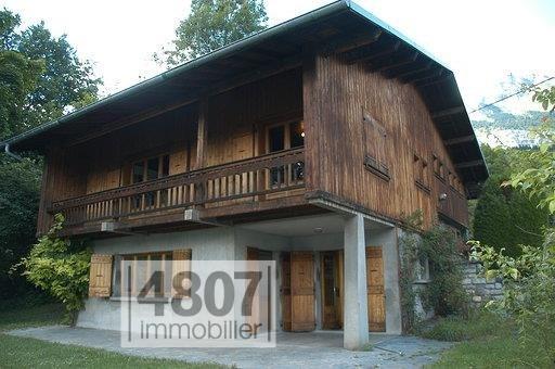 Location maison / villa Passy 1500€ CC - Photo 1