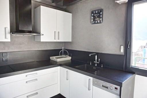Vente appartement Annecy le vieux 468000€ - Photo 4