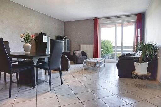 Sale apartment Metz tessy 396000€ - Picture 2